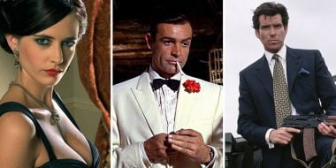 James Bond - najlepsze filmy wg krytyków. Podium Was poróżni; słaby wynik Spectre