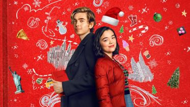 Dash i Lily: sezon 1 - recenzja