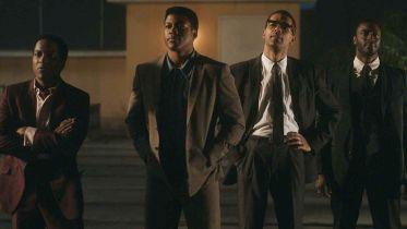 One Night in Miami - nowy zwiastun filmu. Muhammad Ali, Malcolm X i inni idą razem w miasto
