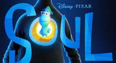 Co w duszy gra - obejrzyjcie nowy spot animacji Pixara. Muzyk trafia do krainy dusz