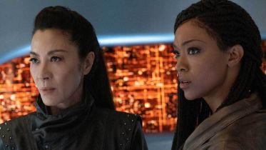 Star Trek: Discovery: sezon 3, odcinek 6 - recenzja