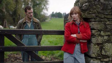 Wild Mountain Thyme - zwiastun filmu. Emily Blunt jako rolniczka Rosemary Muldoon