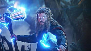 Thor: Love and Thunder - jaką broń będzie mieć tytułowy heros? Mamy potwierdzenie