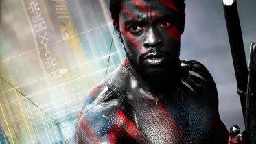 Chadwick Boseman miał zagrać w filmie Czarna Pantera 3. Pieniądze nie grały dla niego roli