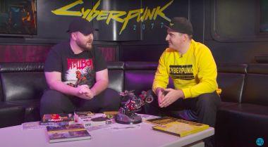 Bliżej EKRANU!: Cyberpunk