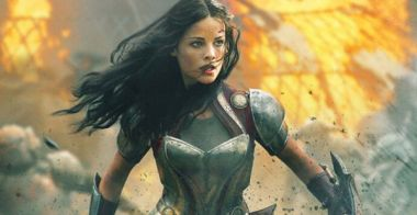 Thor: Love and Thunder - Jaimie Alexander ponownie jako jako Lady Sif w MCU