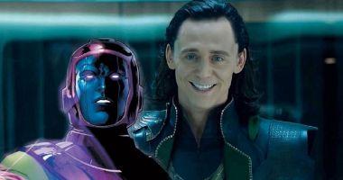 Loki podbił Wasze serca? To co powiecie na to, jeśli do serialu dołączy Kang Zdobywca?