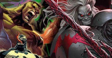 Marvel - ten heros mógł przetrwać atak Knulla. Poznajcie wszystkie moce złoczyńcy