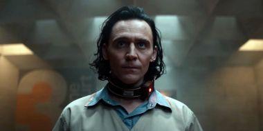 Loki - Tom Hiddleston kradnie każdą scenę. Feige już wskazał swoją ulubioną