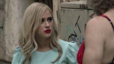 Bodies, Bodies, Bodies: nominowana do Oscara gwiazda Borata 2 wystąpi w slasherze studia A24