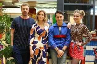 Mecenas Porada - Aleksandra Domańska z główną rolą w nowym serialu Polsatu