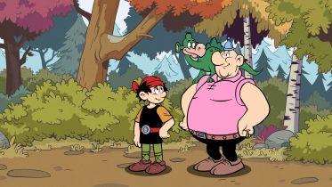 Kajko i Kokosz - kiedy premiera serialu animowanego Netflixa? Zobacz teaser