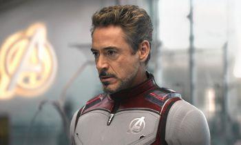 Robert Downey Jr., jedyny taki Iron Man: Zrobiłem już z tą postacią wszystko, co mogłem