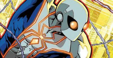 Spider-Man założy zupełnie nowy kostium. Oto futurystyczny, naszpikowany technologią strój