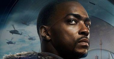 The Falcon and the Winter Soldier - zobaczcie pierwszy, pełen akcji zwiastun. Jest data premiery