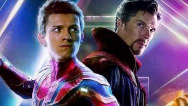 Spider-Man 3 będzie powiązany z Doktorem Strangem 2. Nowe informacje
