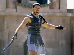 Program TV na weekend 4-6.12: Gladiator, Złap mnie, jeśli potrafisz i Dziewczyna z portretu