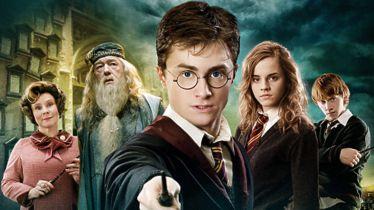 Harry Potter - HBO Max pracuje nad aktorskim serialem z uniwersum?