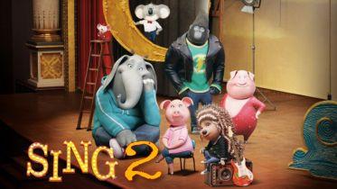 Sing 2 - Bono, Pharrell Williams i Halsey dołączyli do filmu Universala