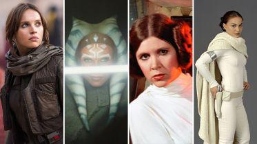 Gwiezdne Wojny - (r)ewolucja roli kobiet w świecie Star Wars. Ekspertki i fanki zabierają głos