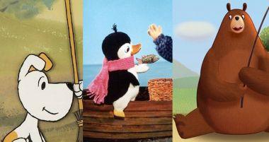 Kajko i Kokosz nadciągają, ale Polska ma długą tradycję seriali animowanych. Pamiętacie te najlepsze?