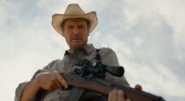 The Marksman - Liam Neeson znowu sięgnie po broń. Zwiastun filmu akcji