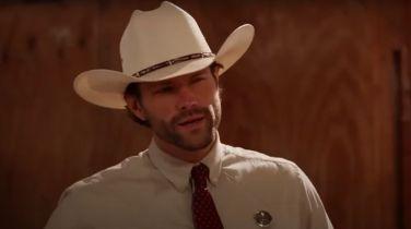 Walker - zwiastun serialu z Jaredem Padaleckim. Tak prezentuje się reboot Strażnika Teksasu