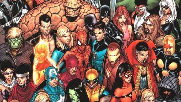 Jak dobrze znasz bohaterów Marvela? Rozwiąż quiz i wygraj grę planszową Splendor Marvel