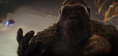 Godzilla kontra Kong - zwiastun bije ważny rekord polubień. Lepsze tylko filmy MCU