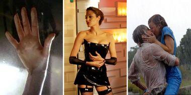 Oto filmowe sceny seksu, które chcemy odtworzyć w domu. Nie brakuje wielkich kontrowersji