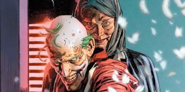 Jak umrze Joker? Makabryczny los złoczyńcy ujawniony