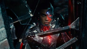 Zack Snyder's Justice League - Ray Fisher gotowy do promowania Snyder Cut