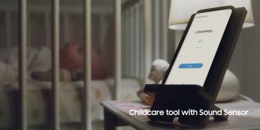 Samsung zamieni stare smartfony w elementy inteligentnego domu [CES 2021]