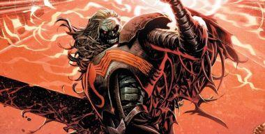Marvel - Avengers, w górę serca! Nadchodzi istota, której boi się Knull; szokujący powrót