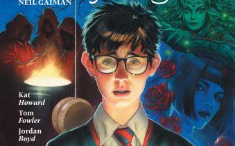 Księgi Magii. Tom 1: Dobór składu - recenzja komiksu