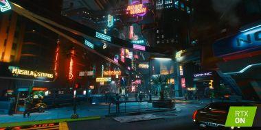 Graficzny arsenał NVIDII. O technologiach, które mają wynieść gry komputerowe na wyżyny perfekcji