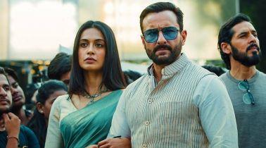 Tandav - kontrowersje wokół indyjskiego serialu Amazona. Twórca produkcji przeprasza