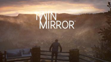 Twin Mirror - recenzja gry