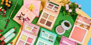 Animal Crossing: New Horizons doczeka się… kosmetyków do makijażu