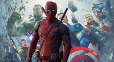 Deadpool w MCU z Avengers? Jest oficjalna odpowiedź!