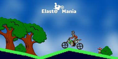 Elasto Mania Remastered trafi na PC i konsole. Kultowa gra w nowym wydaniu