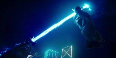 Godzilla kontra Kong - reżyser zachwycony reakcjami na trailer. Pokazuje swoje ulubione