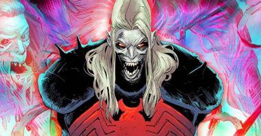 Marvel - drżyjcie Avengers, Knull tworzy Plagę! Oto nowy, przerażający symbiont