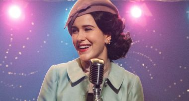 Wspaniała pani Maisel - powstaje 4. sezon serialu. Tym razem bez licznego udziału statystów