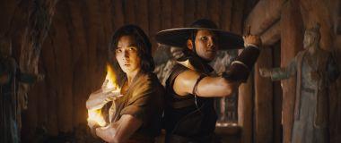 Mortal Kombat - zdjęcia z nowego filmu. Scorpion, Sub-Zero i ekscytujące szczegóły!