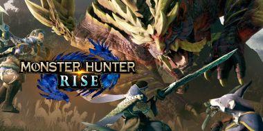 Monster Hunter Rise - przed premierą gry sprawdzimy drugie demo
