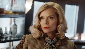 The First Lady - Michelle Pfeiffer w roli pierwszej damy. Susanne Bier za kamerą antologii