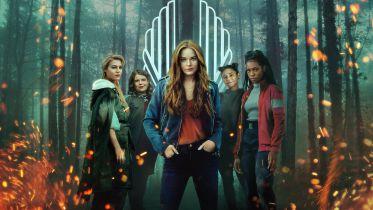 Przeznaczenie: Winx Saga: sezon 1 - recenzja