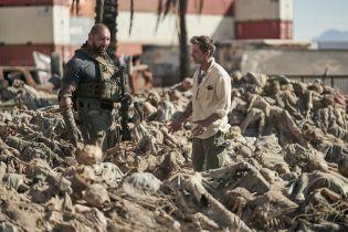 Armia umarłych - bohaterowie filmu na nowym zdjęciu z produkcji