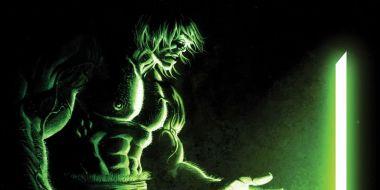 Bruce Banner nie był pierwszym Hulkiem. Marvel ujawnia przodka Zielonego Olbrzyma
